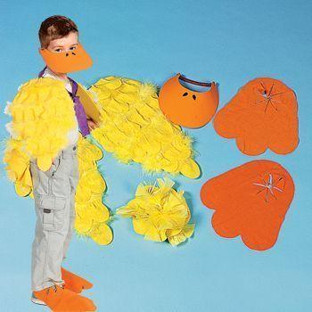 disfraz-gallo