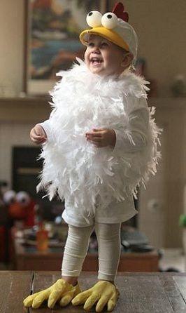 disfraz-pollito-bebe