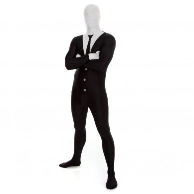 Disfraces de Morphsuits