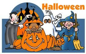 Elegir el disfraz de Halloween