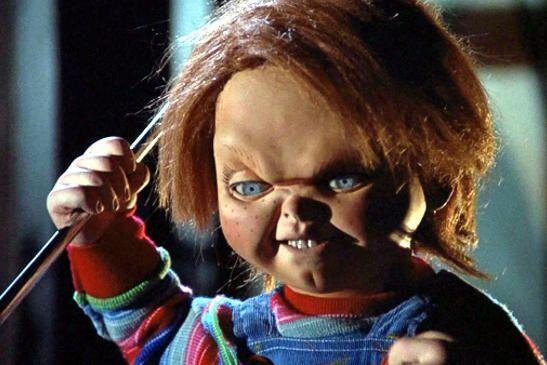 Disfraz de Chucky, el muñeco diabólico