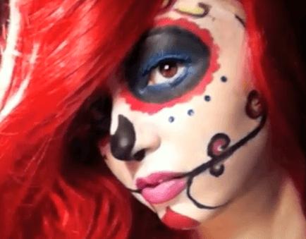 maquillajedecalaverasdeazucar