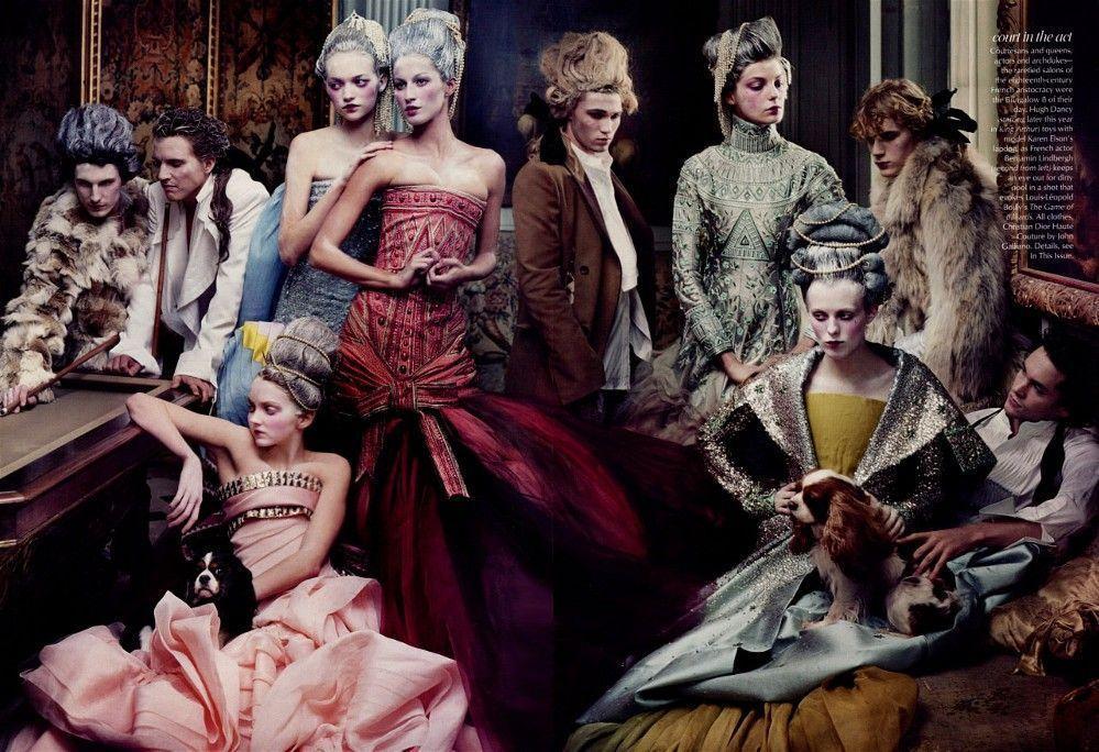 Disfraces para halloween de modelos famosas 4