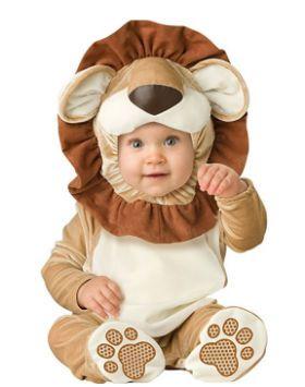 Disfraces para bebes