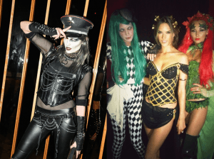Disfraces para halloween de modelos famosas 7