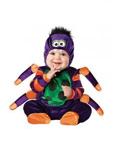 Disfraz original para bebe