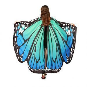 disfraces de mariposa