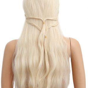 pelucas mujer disfraces